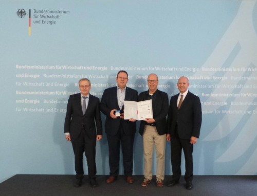 PPC's Smart Meter Gateways first to achieve full certification by the BSI